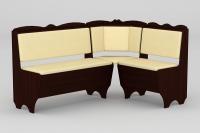 Кухонный диван Родос Компанит