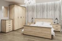 Спальня Палермо Свит Меблив