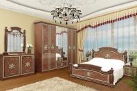 Спальня Жасмин Свит Меблив