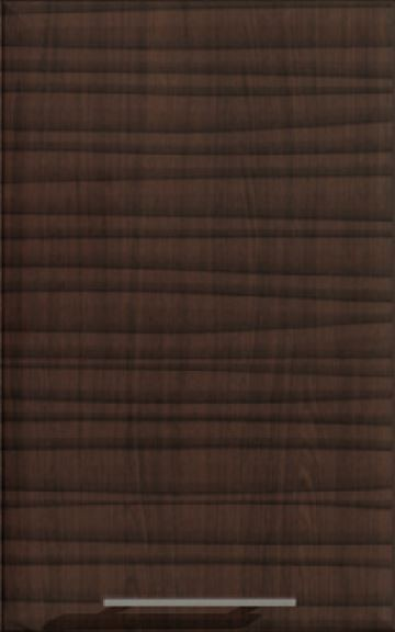 Антресоль Т-2860 Хай-Тек - Венге  матовый