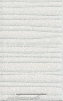 Шкаф-сушка Е-2812 Хай-Тек - Белый глянец перламутр
