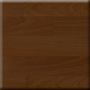 Кровать Аури - 101 Орех темный