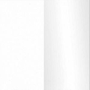 Зеркало Ванесса - Белый/Белый лак