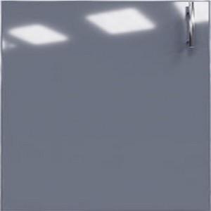 Кухня Колор-MIX оливковый глянец - Серый глянец