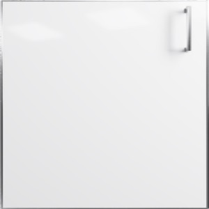 Кухня Mirror Gloss теракота глянец - Айс