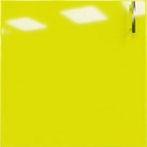 Кухня Колор-MIX оливковый глянец - Желтый глянец