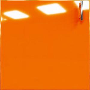 Кухня Колор-MIX оливковый глянец - Оранж глянец