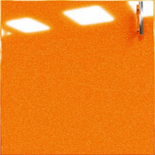 Кухня Колор-MIX оливковый глянец - Оранжевый металлик