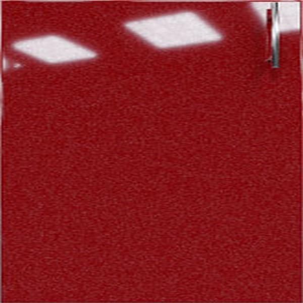 Кухня Колор-MIX оливковый глянец - Красный металлик