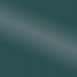 Тумба Т-2874 Хай-Тек - Циан глянец