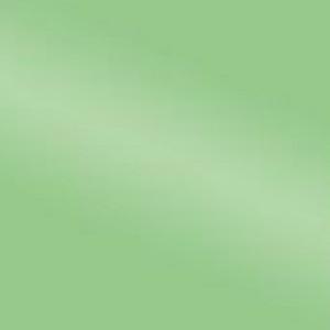 Кухня Хай-Тек красный глянец с фотопечатью - Фисташка глянец