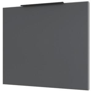 Кухня FLAT белый/бежевый - Серый