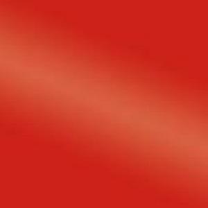 Антресоль Т-2860 Хай-Тек - Красный глянец