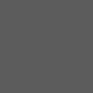 Кухня Гамма бежевый матовый Мебельсервис - Серый матовый