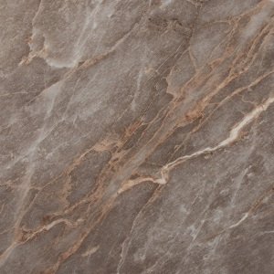 Кухня Хай-Тек белый/оливка глянец перламутр - Мрамор сорго глянец 38мм
