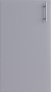 Кухня МоДа Matt - Светло-серый