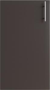 Кухня МоДа Matt - Темно-коричневый