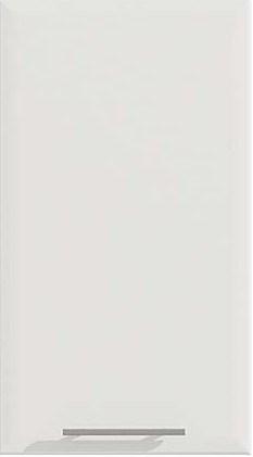 Кухня Хай-Тек красный глянец с фотопечатью - Белый перламутр перламутр