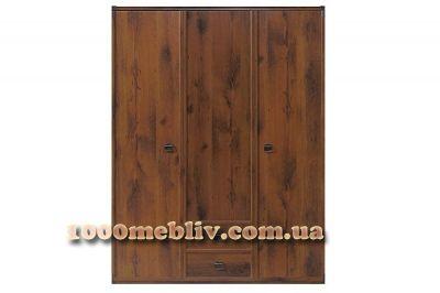 Шкаф платяной JSZF 3d2s/150 Индиана