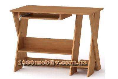 Стол компьютерный СКМ-4 New Компанит