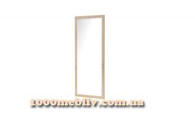 Зеркало LUS 50 Каспиан сонома
