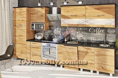 Кухня Эко 4
