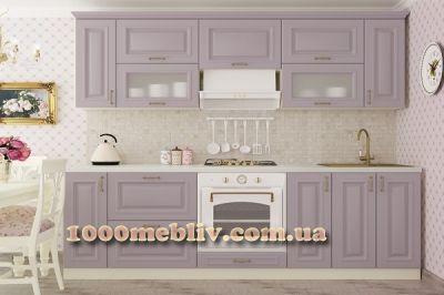 Кухня Amore Classic меланжевый