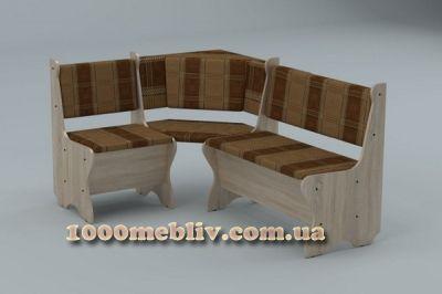 Кухонный диван Кипр Компанит