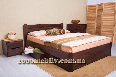 Кровать София V с яшиками