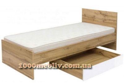 Кровать LOZ/90 Злата