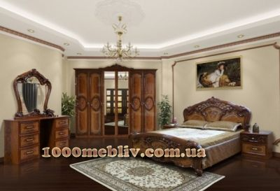 Спальня Кармен Новая пино