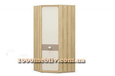 Шкаф угловой 1Д Лами