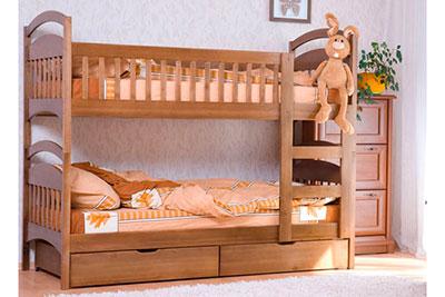 Кровать Карина / Арина