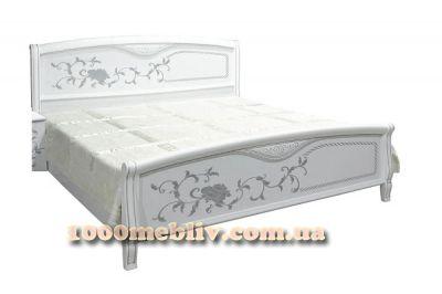 Кровать 160 Ванесса