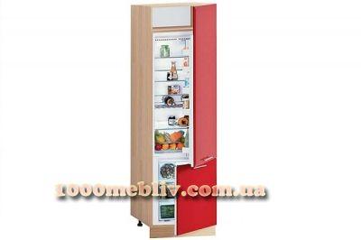 Шкаф Т-2893 под встроенный холодильник Хай-Тек