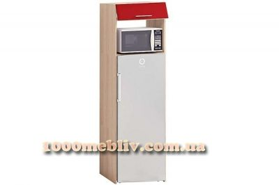Шкаф Т-2896 под холодильник Хай-Тек