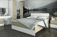 Кровать 160 Лаура Сокме