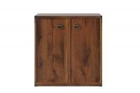 Шкафчик JKOM 2d/80 Индиана - фото 1