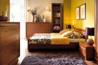 Кровать LOZ 140 Ларго классик - фото 3