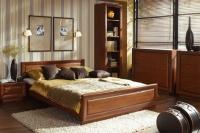 Кровать LOZ 160 Ларго классик - фото 3