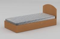 Кровать-90 Компанит - фото 7