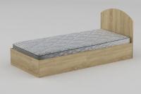 Кровать-90 Компанит - фото 8