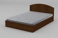 Кровать-140 Компанит - фото 3