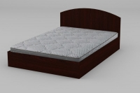 Кровать-140 Компанит - фото 8