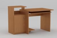 Стол компьютерный СКМ-2 Компанит - фото 5