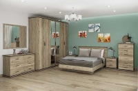 Спальня Палермо New
