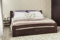 Кровать Милана Люкс с ящиками Олмип