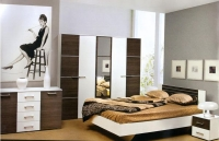 Спальня Круиз Свит Меблив