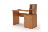 Стол письменный Школьник-3 Компанит - фото 2