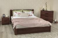 Кровать София Премиум с подъемным механизмом Олимп